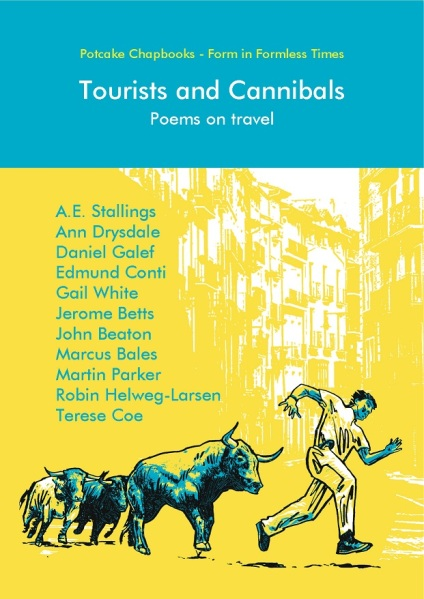 01 Tourists and Cannibals cover