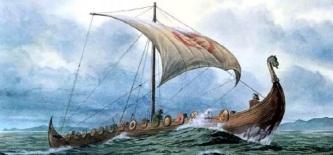 Viking, Snakeskin 259
