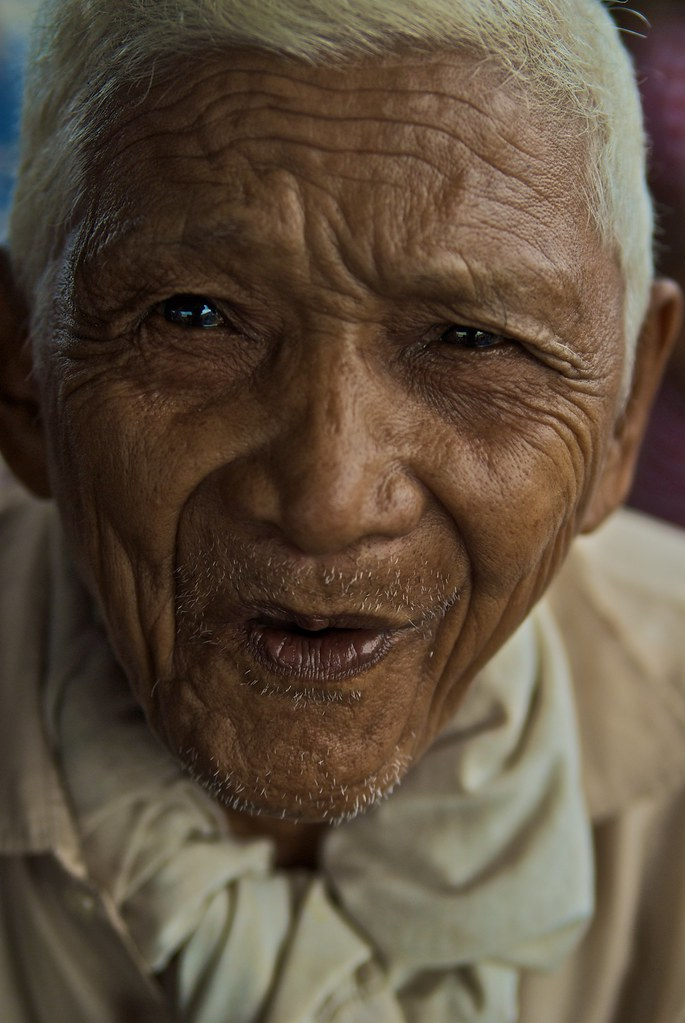 Old Filipino