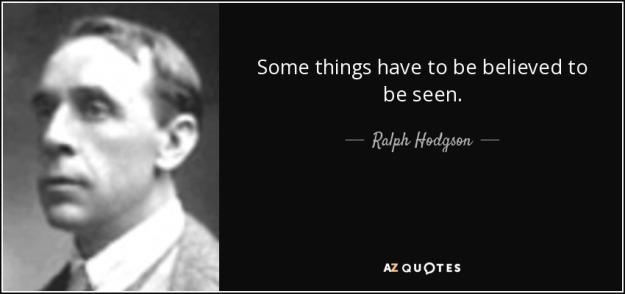 Ralph Hodgson