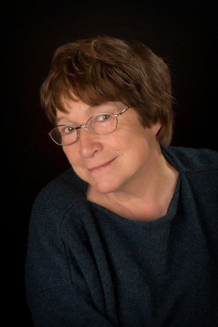 Ann Drysdale