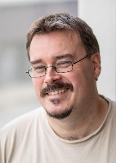 Rob Stuart